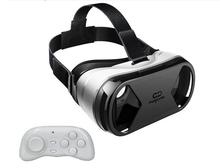 Magicsee G1 3d glasses vr headset with remote controller bobo vr z4 3d glasses hot sale on the market