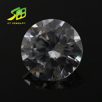 6.0mm loose cubic zircon stones price