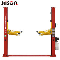 HS-2140 two 2 post used car auto lift for sale