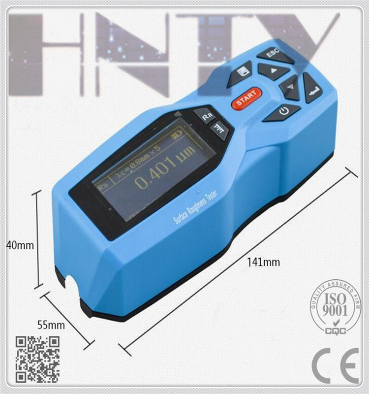 Super Economic Surface Roughness Tester