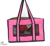 dog pet carrier travel bag