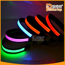 Best Selling Dog Collar And Leash Led For Pet Accessory