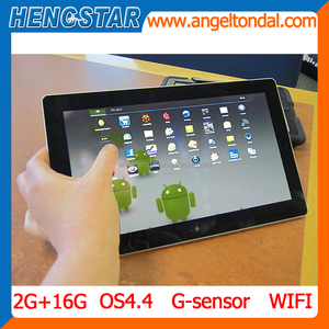 Interactive Service Android Tablet PC for Hotel, Restaurant, Coffee Shop