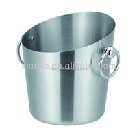 5.0L stainless steel beer chiller canadian wine cooler