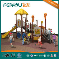 2015 New Technology Product In China Outdoor Climbing Wall Metal Playground Equipment