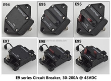Victor E9 series circuit breaker waterproof, Auto Circuit Breaker