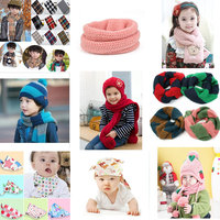 NEW FASHION HOT SELLING STYLES children polar fleece scarf
