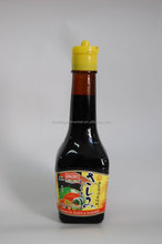 pirate label natural brewd gluten free Superior light soy sauce