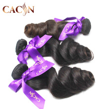 wholesale factory sale hair bulk very young girls spring curl virgin indian hair