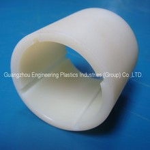 Factory sale plastic tubes cnc machine hdpe pipe large diameter PE pipe
