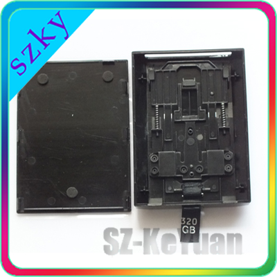 2.5 hdd case for XBOX 360 Slim