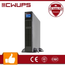 110v 220v Rack mount ups 3kva 10kva industrial ups uninterruptible power supply ups