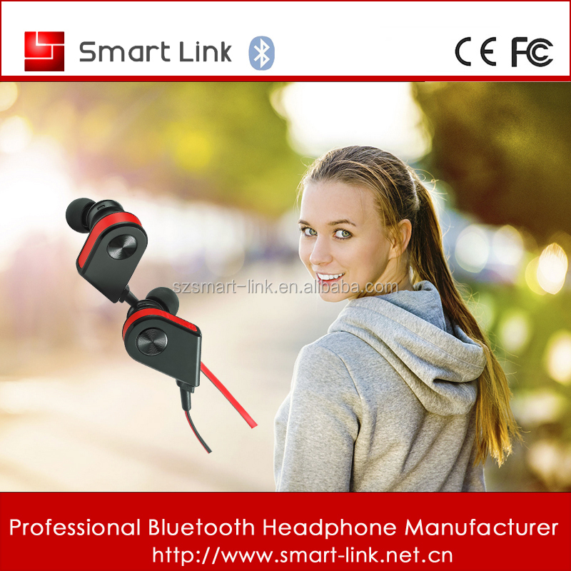 Wireless Communication and bluetooth, cell phone and computer Use wireless headphone
