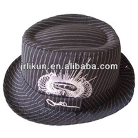 New style hat for gentleman