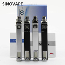 Lowest price Innokin original e cig iTaste VV V3.0 battery,white color variable wattage electronic hookah