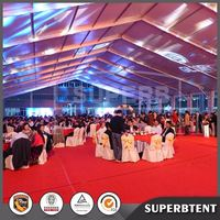Outdoor Celebration Wedding Tent For Party