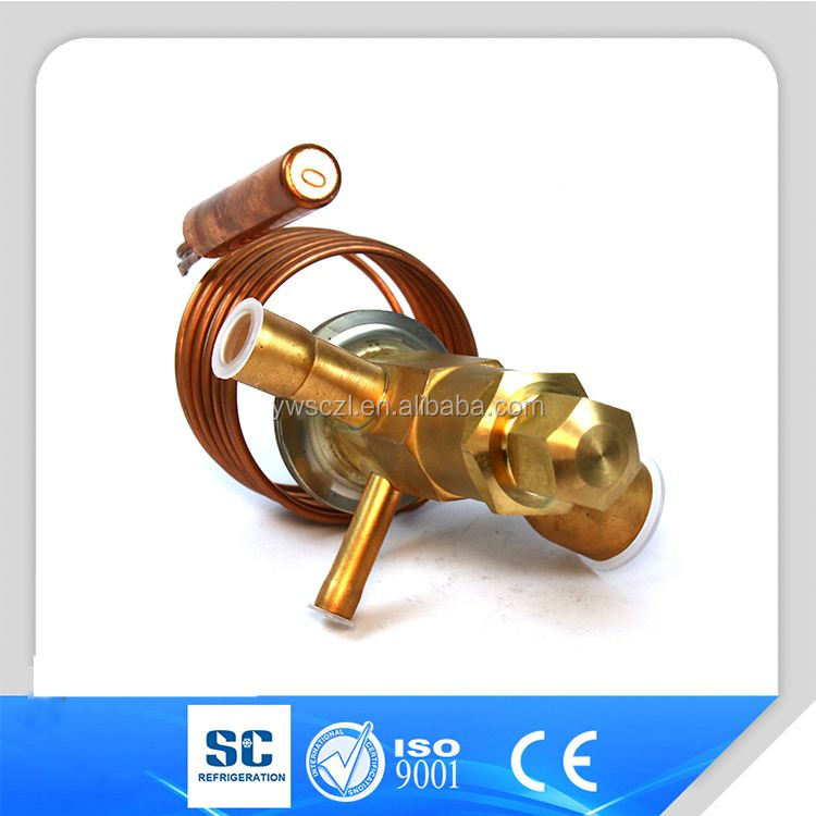 Dunan brand thermal expansion valve