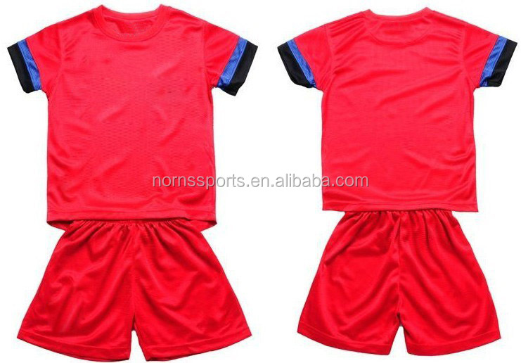 Full Sublimation Cheap Wholesale Kids Sportswear Clothes