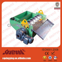 Alibaba gold supplier promotion cheap centrifugal separator for sales