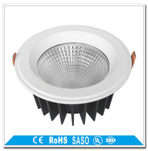 Factory supply CE ROHS cheap lampu downlight