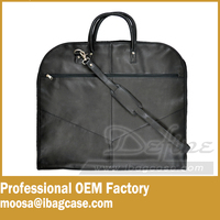 Amazon Best Selling Great Leather Garment Bag