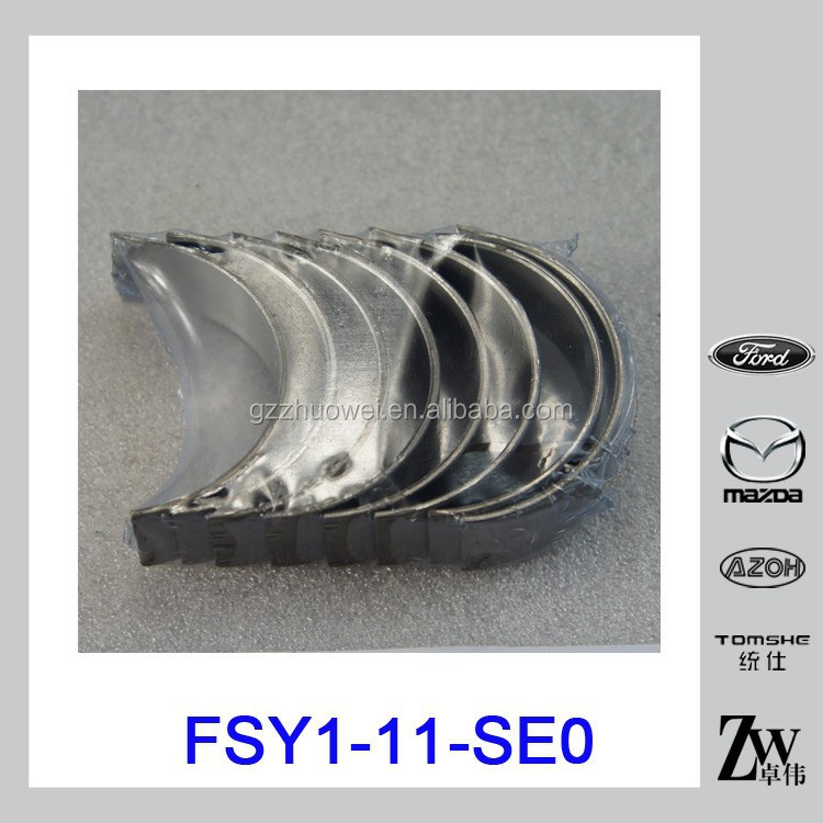 Auto STD Connecting Rod Bearing for Mazda 323 BJ 1.8 FSY1-11-SE0