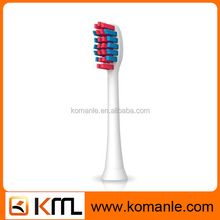 Depont Bristle dental care Toothbrush soft bristles toothbrush head for A39,A39Plus,A1,SN901,SN902 with thoothbrush case