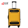 Travel High Quality Polyester Mens Luggage Bag cheap price trolley bag for sale