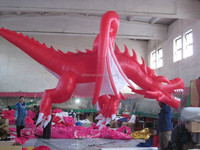 Event Inflatable Animal