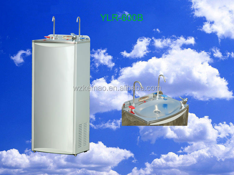 CE china perfect stainless steel hot and cold water dispenser