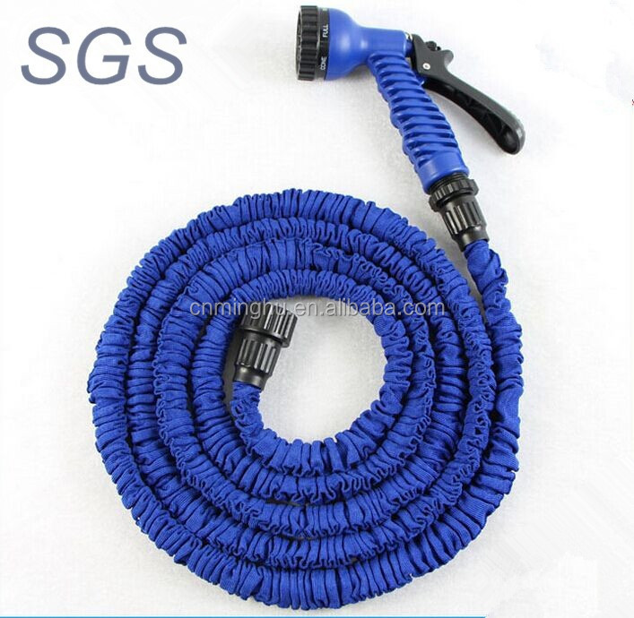 SGS stretch hose flexible hose as seen tv with screwed connection