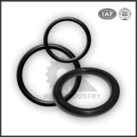 Manufacturer stainless steel material o ring gasket in Dalian