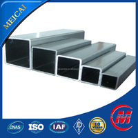 schedule 40 rectangular and square steel pipe