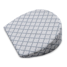 Memory Foam Bassinet Wedge Pregnancy Wedge Pillow