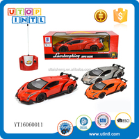 Newest 4CH radio control battery car for children with cheap price