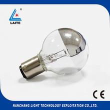 halogen lamp 24v 50w ba15d 130769 narva my shadowless lamp half clear