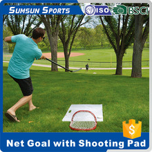 Hockey Plastic Sheets/Outdoor Portable Training Board/Professional Sauce Hockey HDPE Shooting Pad