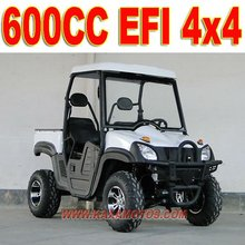 600cc 4x4 Rough Terrain Vehicle