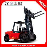 NBO sales the 5ton mini forklift, heli forklift for sale