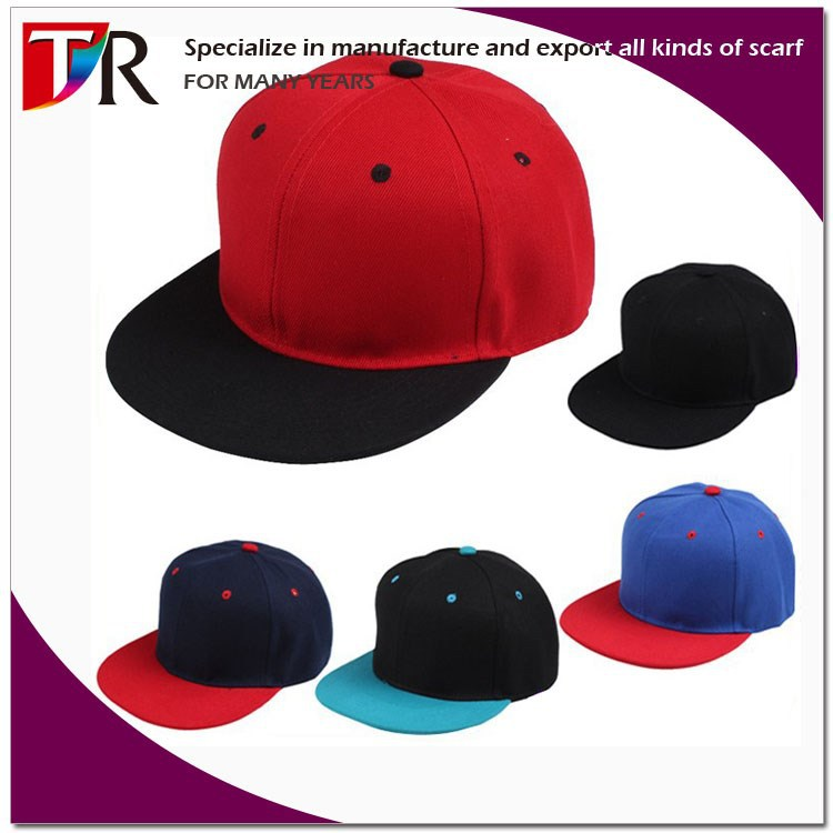 Wholesale Flexfit Classic Plain Snapback Snap Back Baseball Cap ,Blank Snapback <strong>Hats</strong>