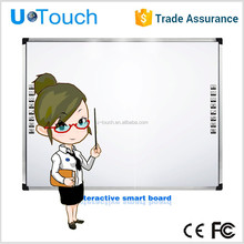 Educational use 92inch whiteboard/touch electronic smart board/Multi-touch Writing Boards
