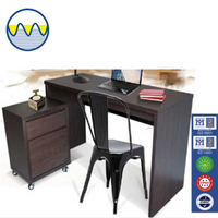 Wholesale 2015 customized high quality modern computer table pictures