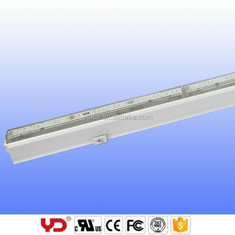 interior wall decoration projection light tube fluorescent dmx controller