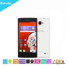 13MP camera THL W11 2g/32g 5.0inch android phone MTK6589T 1.5GHz Quad Core smartphone IPS Android 4.2