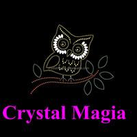 kids t shirt owl iron on transfers big sister hotfix rhinestone crystal template