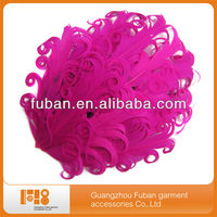 factory directly wholesale feather pads for kids