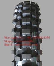 motorcycle tubeless tire 110/90-19