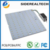 LED module SMD 2835 leds, driverless LED replacement PCB Board