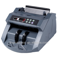 Indian Rupee Money Currency Cash Note Bill Banknote Counting Machine cash counting machine indian