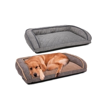 Promotional various durable using breathable cheap cute pet dog beds